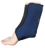 KB Basics Economical Achilles Ankle Cold Wrap
