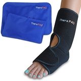 Hot/Cold Gel Packs by TheraPAQ